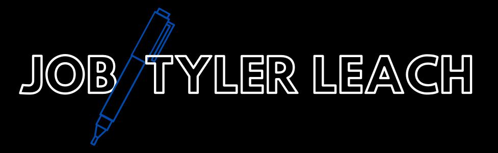 Job Tyler Leach