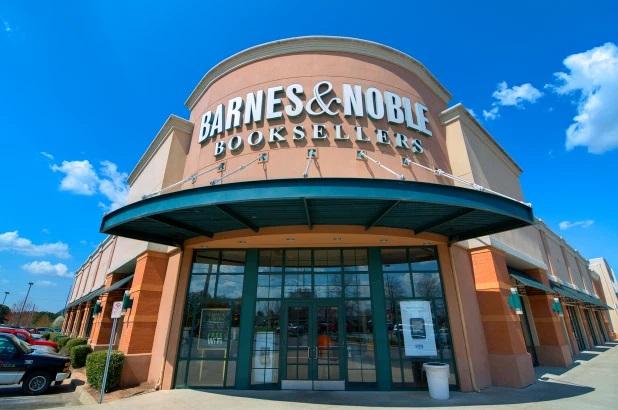 Barnes & Noble Building